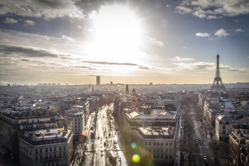 LA VIE BOHÈME: A PARIS OF OUR DREAMS